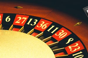 ruleta europeana