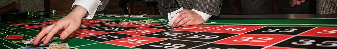 cum a aparut ruleta casino