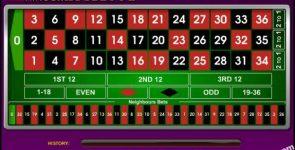 Pinball Roulette