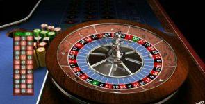 US Roulette Hi Roller