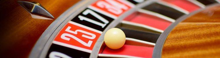 casino ruletă