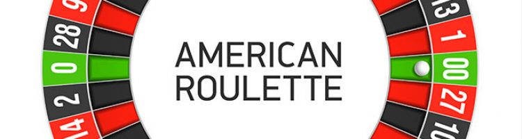 ruleta online americană