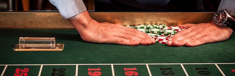 Jocuri Cazino Ruleta