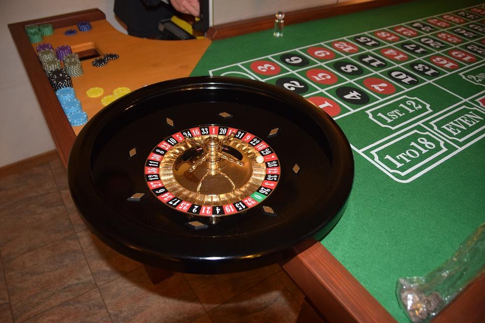 jocuri cu ruleta martingale