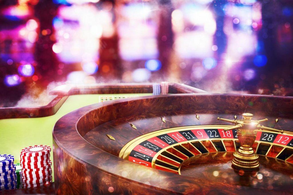 ruletă casino pariuri interioare
